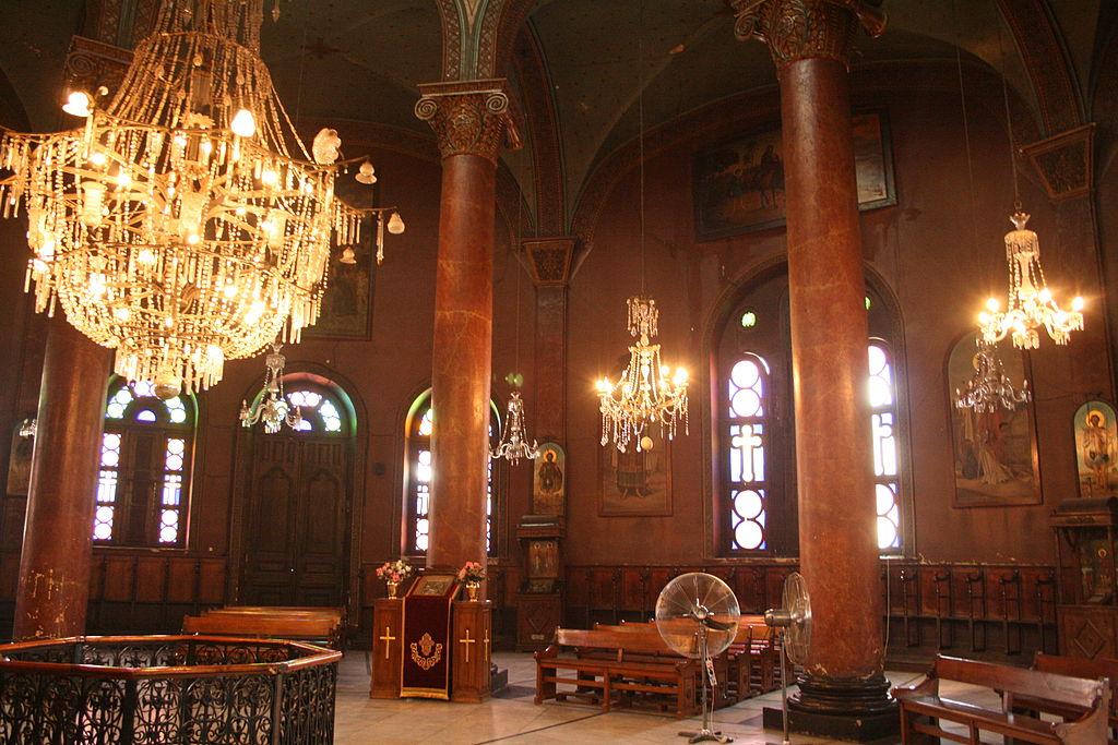 聖ゲオルギオス教会 (カイロ)