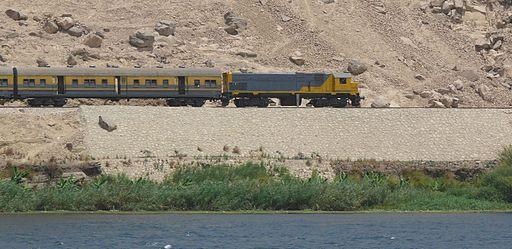 Egypt ENR EMD G22W AC 02