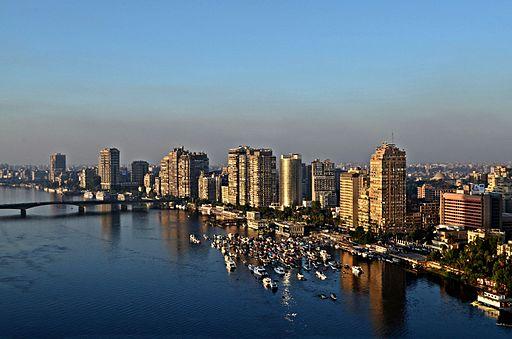 Giza-Nile